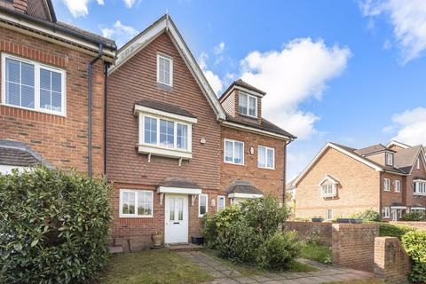 3 bedroom terraced house for sale - Cameron Road, Chesham