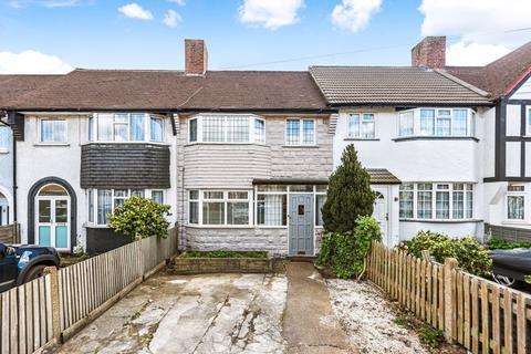 3 bedroom terraced house for sale - Buckhurst Avenue, Carshalton