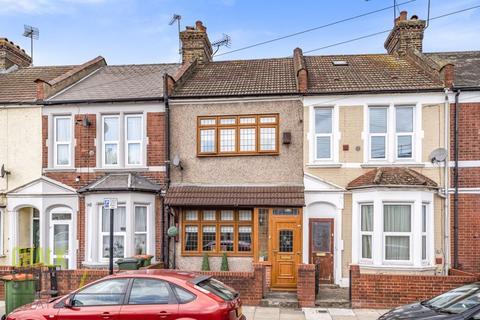 2 bedroom terraced house for sale - Leonard Street, Silvertown, E16