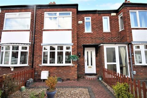 2 bedroom terraced house for sale - Bromwich Road, Hull, HU10