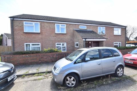 1 bedroom flat for sale - Ramsey Close, Luton