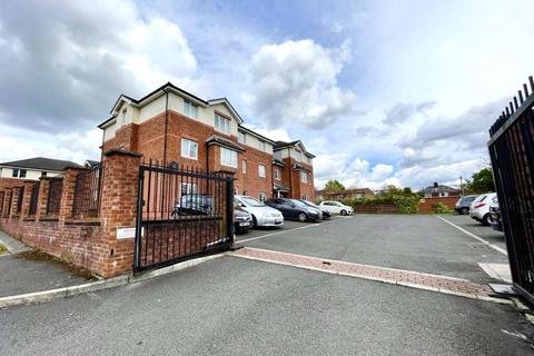 2 bedroom apartment for sale - 6 Worsley Road, Manchester