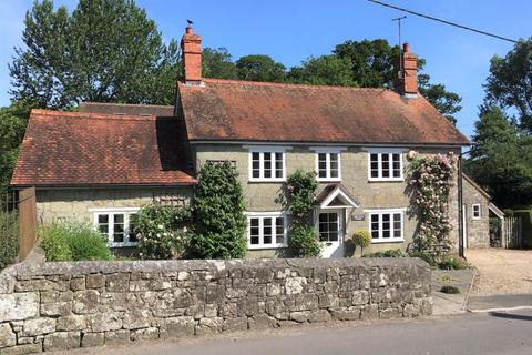 4 bedroom village house for sale - Donhead St Mary, Wiltshire/Dorset Border