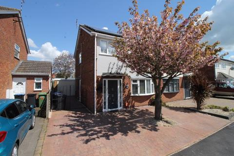 3 bedroom semi-detached house for sale - Cookes Drive, Broughton Astley, Leicester