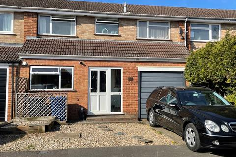 4 bedroom terraced house to rent - Welby Close, Maidenhead