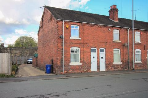 2 bedroom terraced house for sale - Liverpool Road, Kidsgrove, Stoke-On-Trent