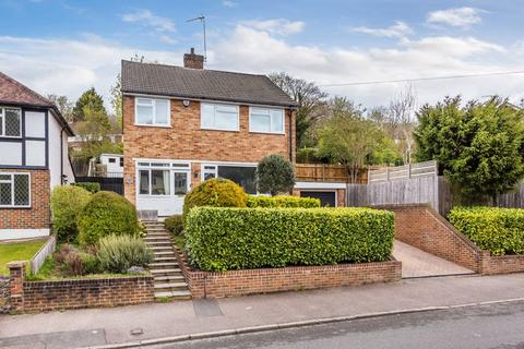 3 bedroom detached house for sale - Old Lodge Lane, Purley, CR8 - Guide Price £600,000 to £620,000