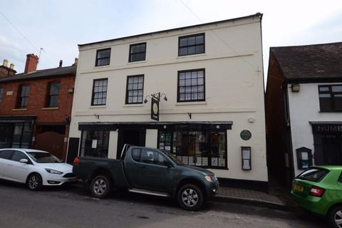 Property for sale - Broadgate House, Market Place, Brewood.