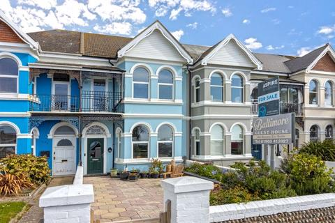 6 bedroom terraced house for sale - 173 Brighton Road, Worthing
