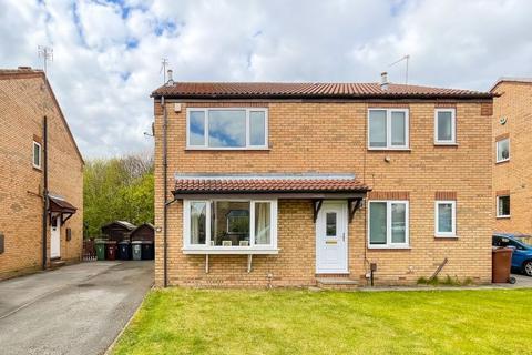 2 bedroom semi-detached house for sale - Harrier Way, Morley