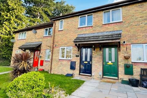 2 bedroom terraced house to rent - Beaupreau Place, Abergavenny