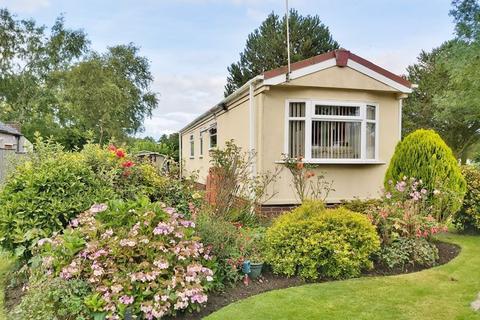2 bedroom property for sale - Hurlston Lane, Hurlston Hall Park, Scarisbrick, L40 8HB