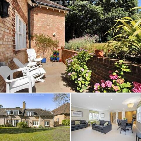 1 bedroom apartment for sale - Coach House Mews, Hersham