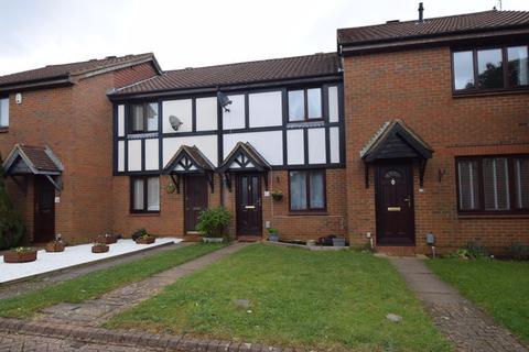 2 bedroom terraced house to rent - 14 Bryant Way, Toddington
