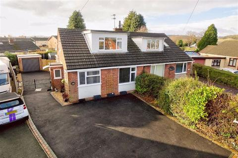 3 bedroom semi-detached house for sale - Whitefriars, Oswestry, SY11