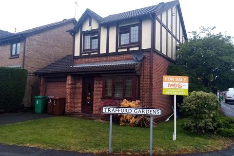 3 bedroom detached house for sale - Trafford Gardens, Nottingham