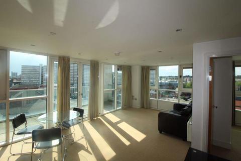 2 bedroom apartment to rent - The Litmus Building, Nottingham
