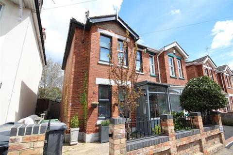 3 bedroom semi-detached house for sale - Somerset Road, Bournemouth