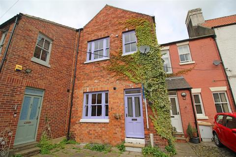 3 bedroom terraced house to rent - Manor House Mews, High Street, Yarm
