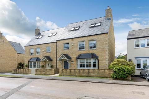 5 bedroom detached house for sale - Porters Lane, Easton on the Hill