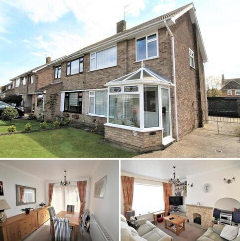 3 bedroom house for sale - Sunnyfields Drive, Minster On Sea, Sheerness