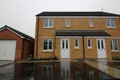 3 bedroom semi-detached house to rent - Ffordd Cadfan, Bridgend