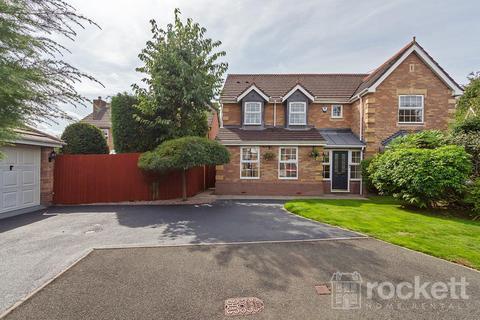 5 bedroom detached house to rent - Seabridge, Newcastle Under Lyme