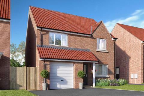 4 bedroom detached house for sale - Plot 37, The Goodridge at Tara Fields, Tara Fields, Racecourse Road, East Ayton YO13