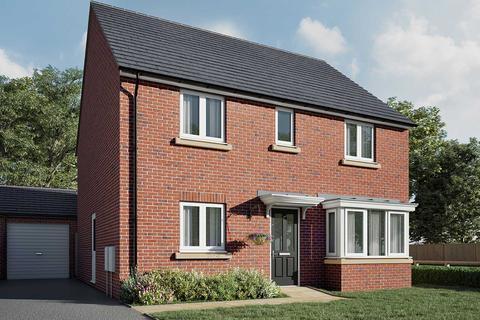 4 bedroom detached house for sale - Plot 34, The Pembroke at Tara Fields, Tara Fields, Racecourse Road, East Ayton YO13