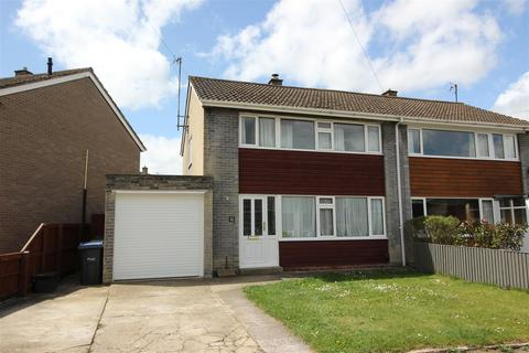 3 bedroom semi-detached house for sale - Hardens Mead, Chippenham