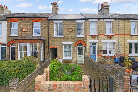 2 bedroom terraced house to rent - Oxford Road, Cambridge