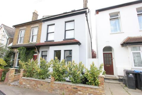4 bedroom semi-detached house for sale - Woodside Avenue, London