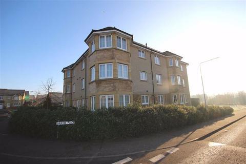 2 bedroom flat for sale - Flat D, 2 Sauchie Place, Kinglassie, Fife, KY5