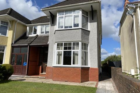 4 bedroom semi-detached house for sale - New Road, Ammanford