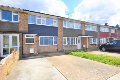 3 bedroom end of terrace house for sale - Chaucer Close, Tilbury, Essex