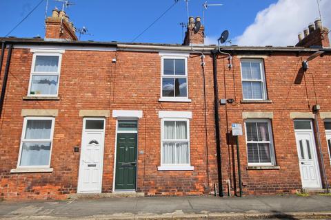 2 bedroom terraced house for sale - Regent Street, Beverley