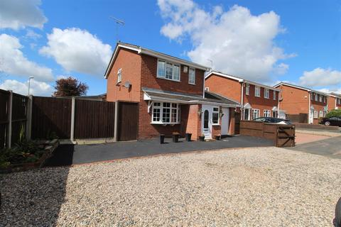 3 bedroom detached house for sale - Torridge Drive, Stafford