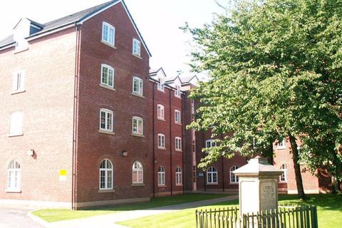 1 bedroom apartment to rent - Maranatha Court - Eccles M30 7QL