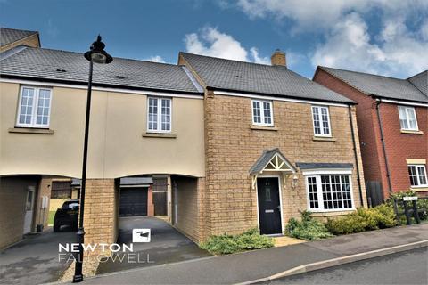 4 bedroom link detached house for sale - Oak Lane, Kings Cliffe, Peterborough