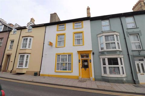 9 bedroom terraced house for sale - Bridge Street, Aberystwyth, Ceredigion, SY23