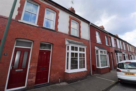 3 bedroom terraced house for sale - Greenfield Street, Aberystwyth, Ceredigion, SY23