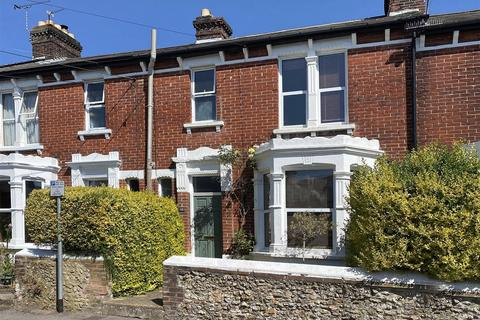 3 bedroom terraced house to rent - Osborne Road, Petersfield.