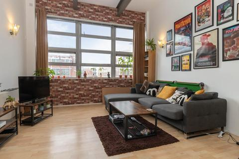 2 bedroom apartment to rent - New Hampton Lofts, 99 Branston Street, B18 6BG