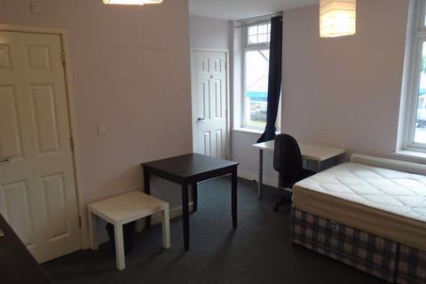 Studio to rent - F5 Bournbrook House, B29