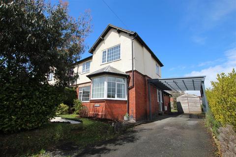3 bedroom semi-detached house for sale - Middleton Road, Oswestry