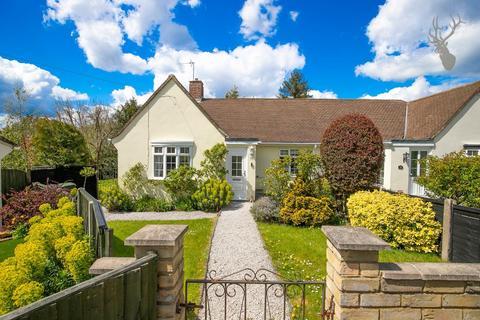 2 bedroom semi-detached bungalow for sale - Graylands, Theydon Bois,