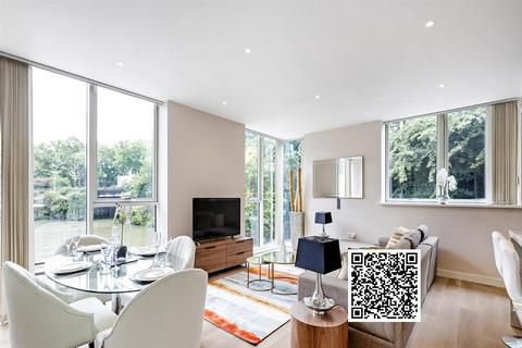 2 bedroom flat to rent - Pavilion Court, Grosvenor Waterside, 15 Gatliff Road, London, SW1W