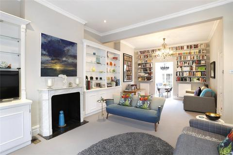 5 bedroom terraced house for sale - Brynmaer Road, London, SW11