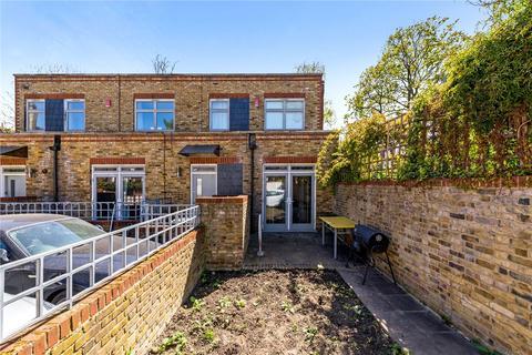 3 bedroom mews for sale - Popes Yard, 9 Englefield Road, London, N1