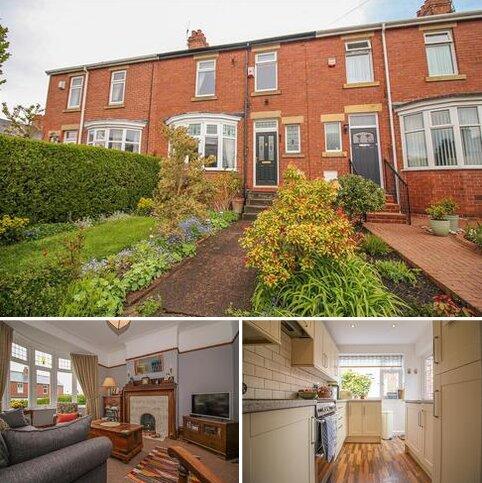 3 bedroom terraced house for sale - Salkeld Gardens, Low Fell, Gateshead